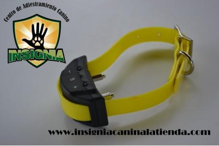 COLLAR ANTILADRIDOS